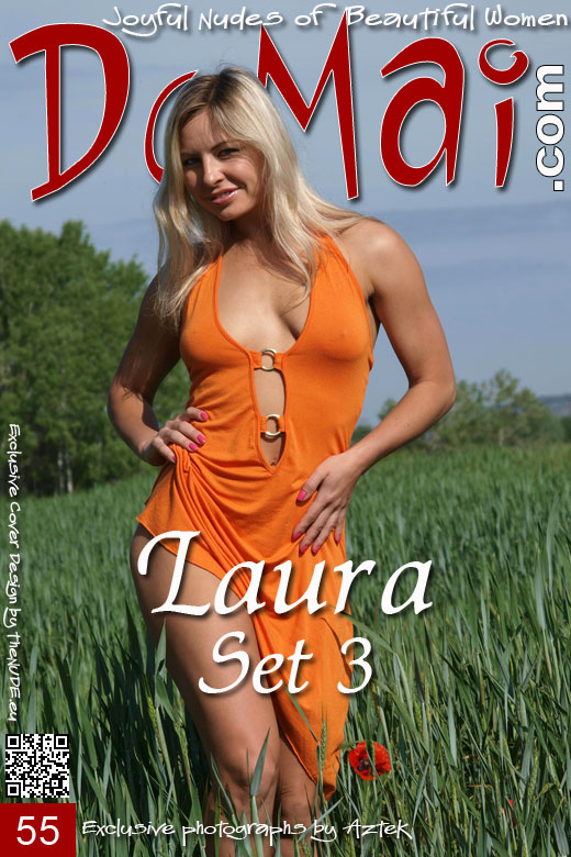 Laura - `Set 3` - by Aztek for DOMAI