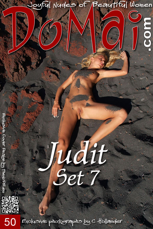 Judit - `Set 7` - by C Hollander for DOMAI