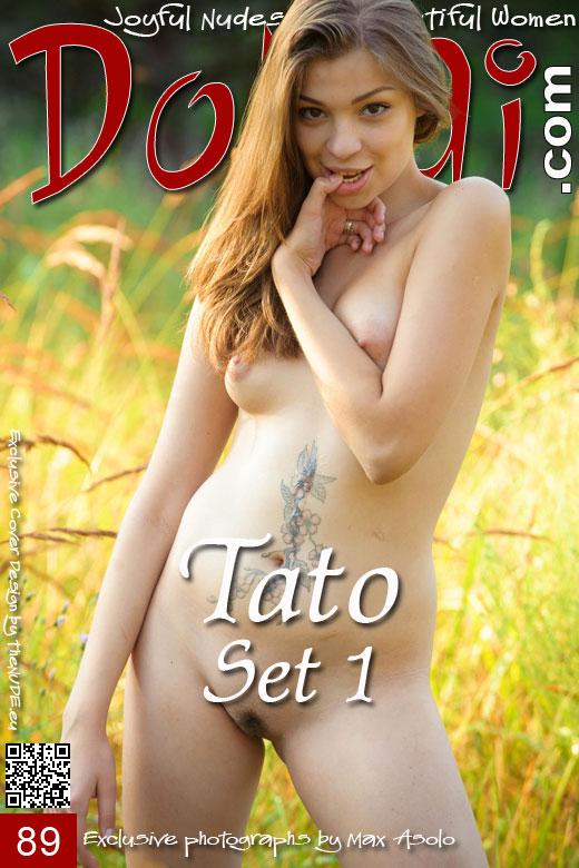 Tato - `Set 1` - by Max Asolo for DOMAI