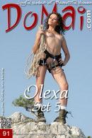 Olexa - Set 5