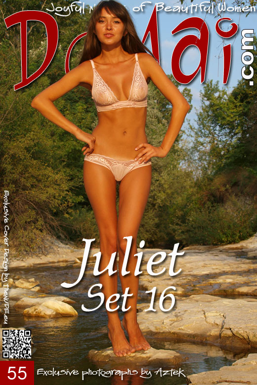 Juliet - `Set 16` - by Aztek for DOMAI
