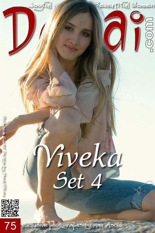 Viveka - `Set 4` - by Max Asolo for DOMAI