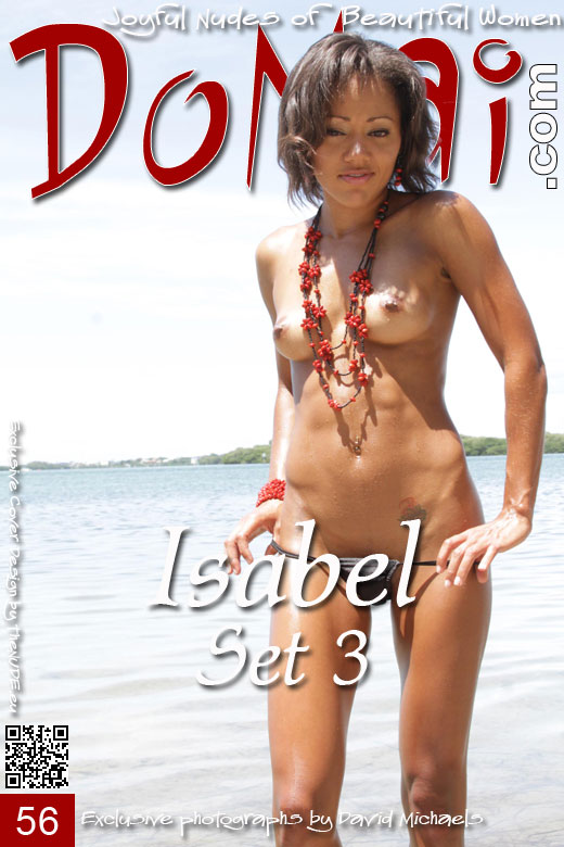 Isabel - `Set 3` - by David Michaels for DOMAI