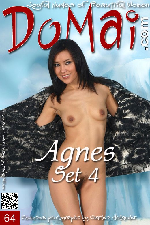 Agnes - `Set 4` - by Charles Hollander for DOMAI