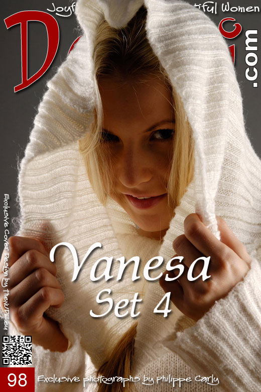 Vanesa - `Set 4` - by Philippe Carly for DOMAI