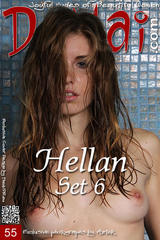 Hellan - `Set 6` - by Aztek for DOMAI