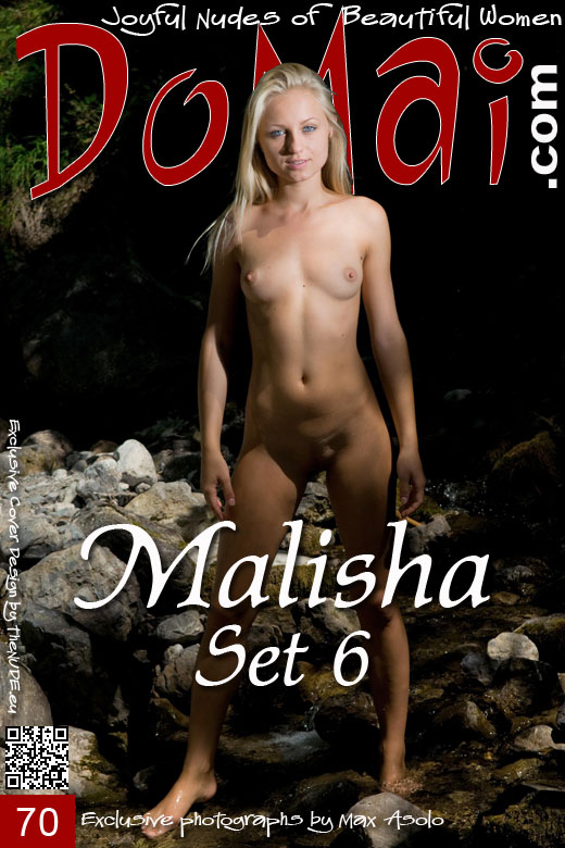 Malisha - `Set 6` - by Max Asolo for DOMAI