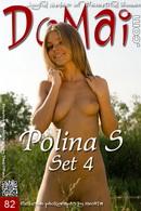 Polina S - Set 4