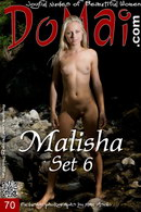 Malisha in Set 6 gallery from DOMAI by Max Asolo