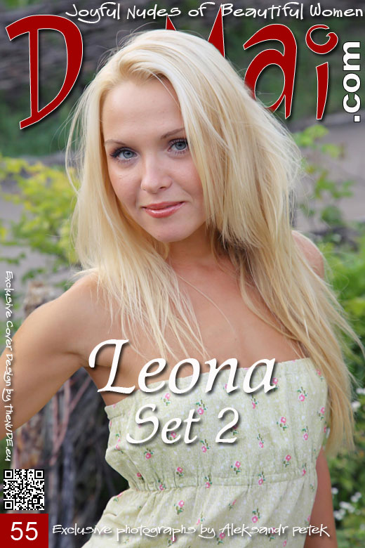 Leona - `Set 2` - by Aleksandr Petek for DOMAI