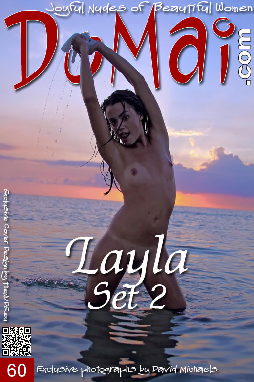 Layla - `Set 2` - by David Michaels for DOMAI