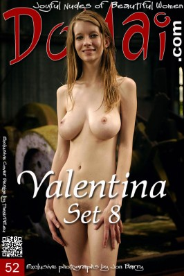 Valentina  from DOMAI