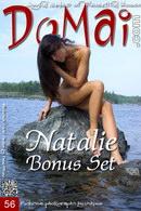 Natalie - Bonus Set