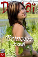 Princess - Set 4