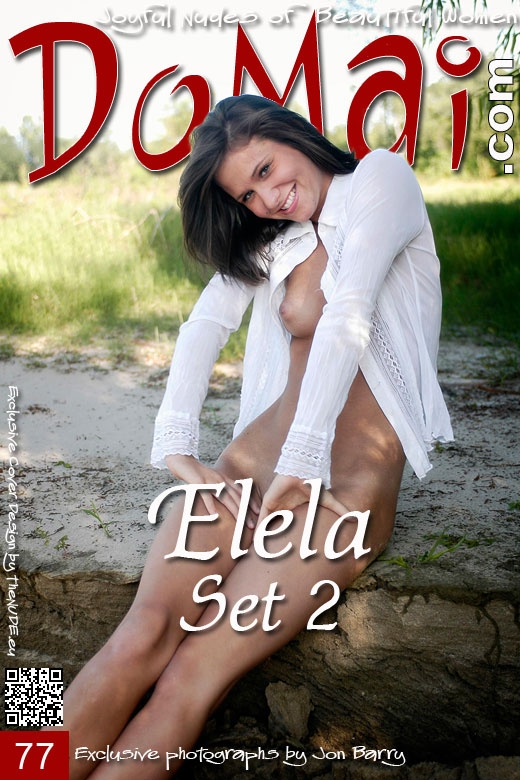 Elela - `Set 2` - by Jon Barry for DOMAI