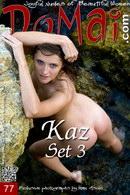 Kaz - Set 3