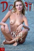 Kat - Set 5