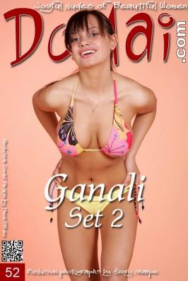 Ganali  from DOMAI