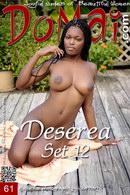 Deserea - Set 12