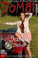 Sarka - Set 6