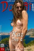 Kaz - Set 4