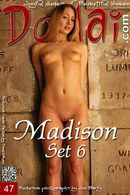 Madison in Set 6 gallery from DOMAI by Jon Barry