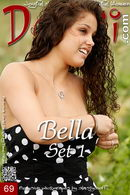 Bella in Set 1 gallery from DOMAI by Slastyonoff