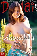 Anouchka in Set 2 gallery from DOMAI by Victoria Sun