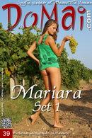 Mariara - Set 1
