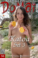 Katoa in Set 3 gallery from DOMAI by Paramonov