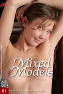 Mixed Models - Set 9