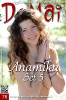 Anamika in Set 5 gallery from DOMAI by Paramonov