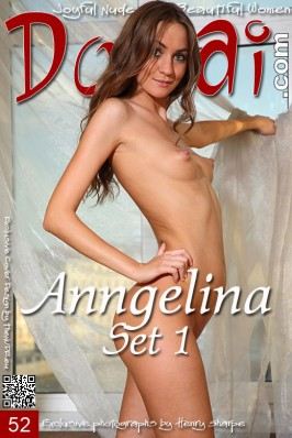 Anngelina  from DOMAI