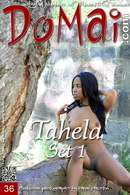 Tahela in Set 1 gallery from DOMAI by Dave Preston