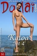 Katoa - Set 4