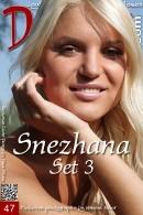 Snezhana - Set 3