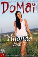 Yulonda - Set 3