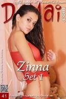 Zinna - Set 1
