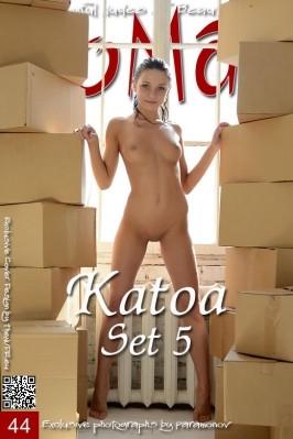 Katoa  from DOMAI