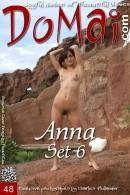 Anna - Set 6