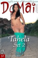 Tahela in Set 2 gallery from DOMAI by Dave Preston