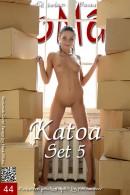 Katoa - Set 5