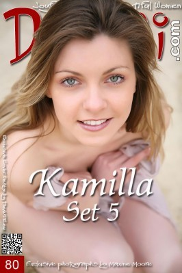 Kamilla  from DOMAI