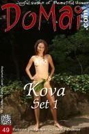 Kova - Set 1