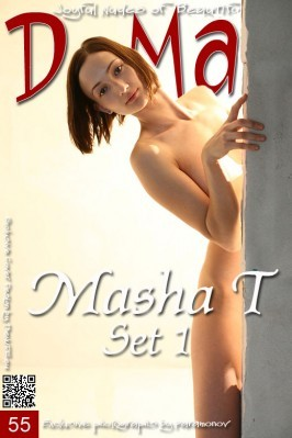 Masha T  from DOMAI