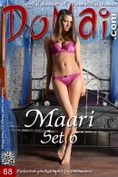 Maari in Set 6 gallery from DOMAI by Paramonov