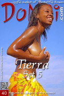 Tierra in Set 5 gallery from DOMAI by David Michaels
