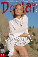 Alena K - Set 1