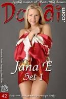 Jana E - Set 1