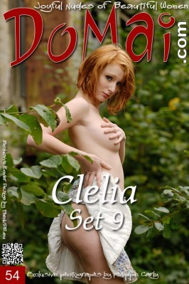 Clelia  from DOMAI